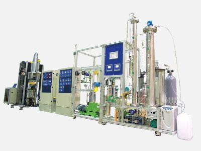 Corrosion Fatigue Testing System
