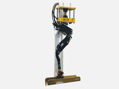 Quadruped Legged Robot