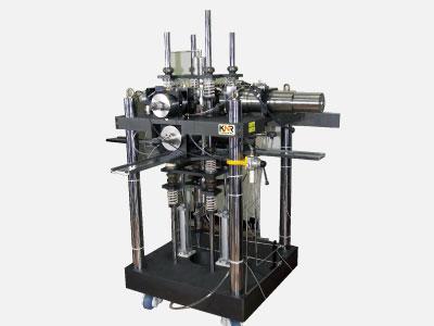 Vertical Abrasion Simulator