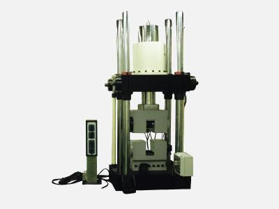 Splitting Tensile Testing System