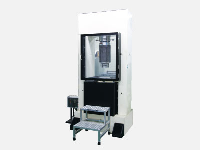 High Force & Stiffness Compression Testing System