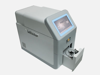 POCT Blood Test System