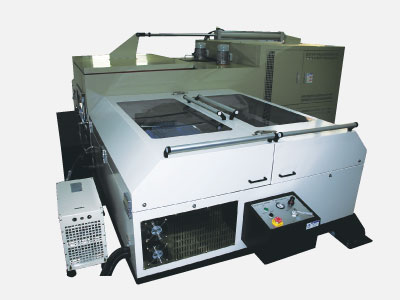 Propeller Shaft Joint Sealing Testing System